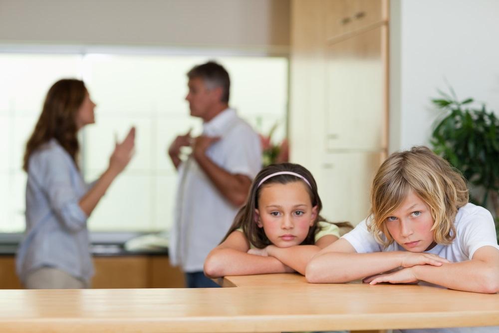 משפחה וגירושין
