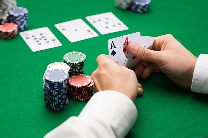 העליון קבע שהכנסותיו של שחקן פוקר מקצועי מהווים הכנסות ממשלח יד